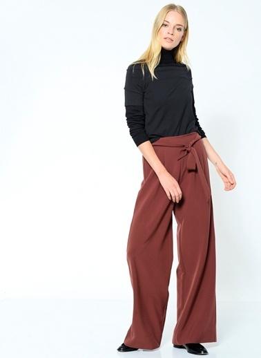 Kayık Yaka Bluz-Vero Moda